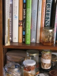 Cookbooks, etc.