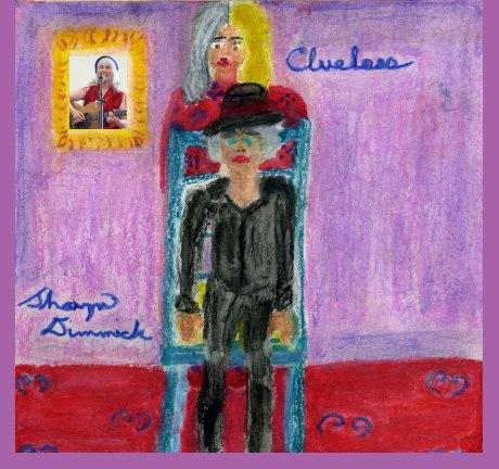 Clueless  CD  Cover